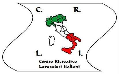 Logo Italiaanse vereniging