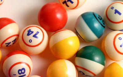 Oudjaar bingo op 28 december