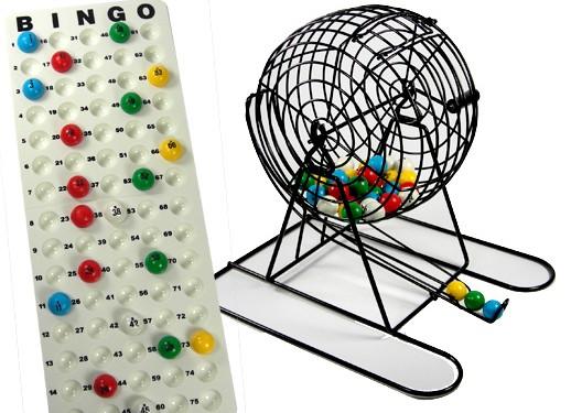 Bingo op 30 oktober!